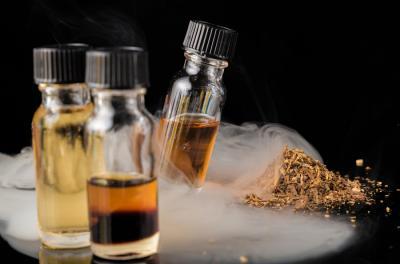 8 Best Tobacco E Liquids & Vape Juices in UK