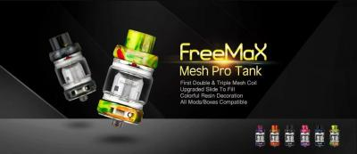 Freemax Mesh Pro Review