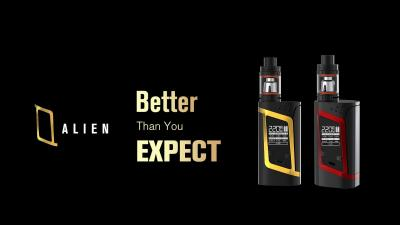 SMOK Alien 220W Review 2020 By UK Vaper Store