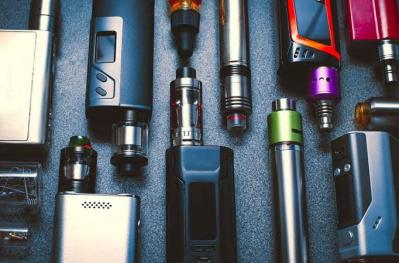 Top 10 Best Electronic Cigarettes in UK