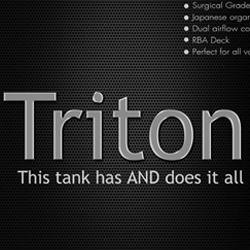 Aspire Triton Review