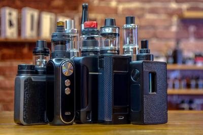 4 Different Types of Vapes You need to know