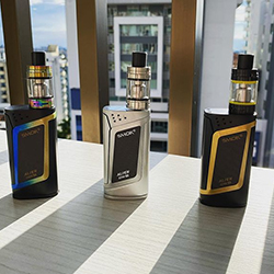 Smok AL85 Kit Review