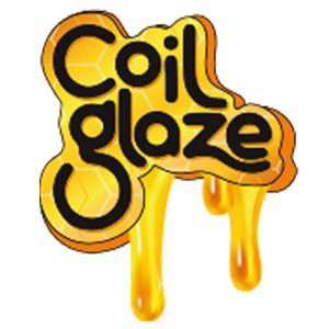 coil-glaze